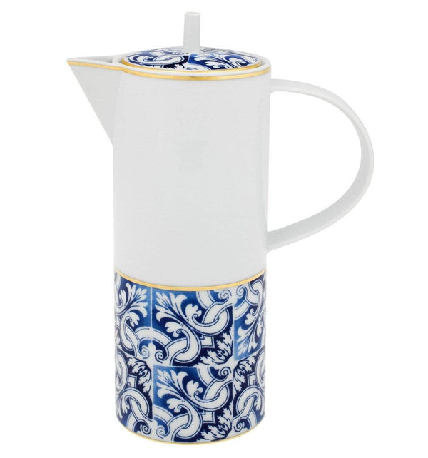 Vista Alegre Transatlantica Coffee Pot 21117683