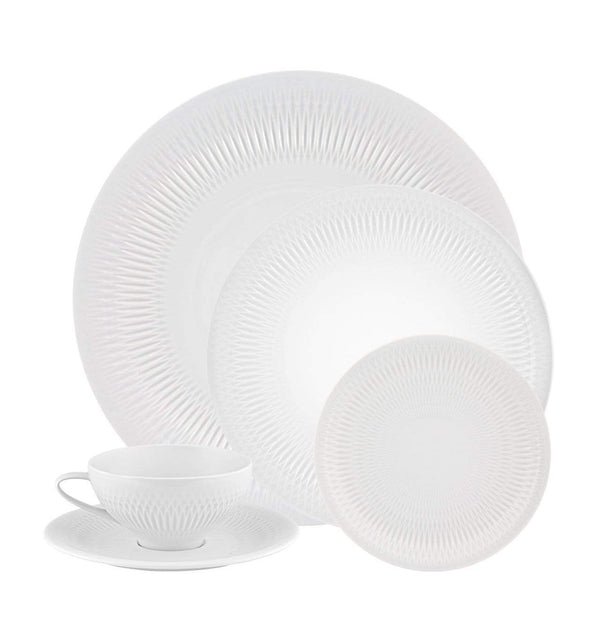 Vista Alegre Utopia 4 Piece Placesetting 21128644