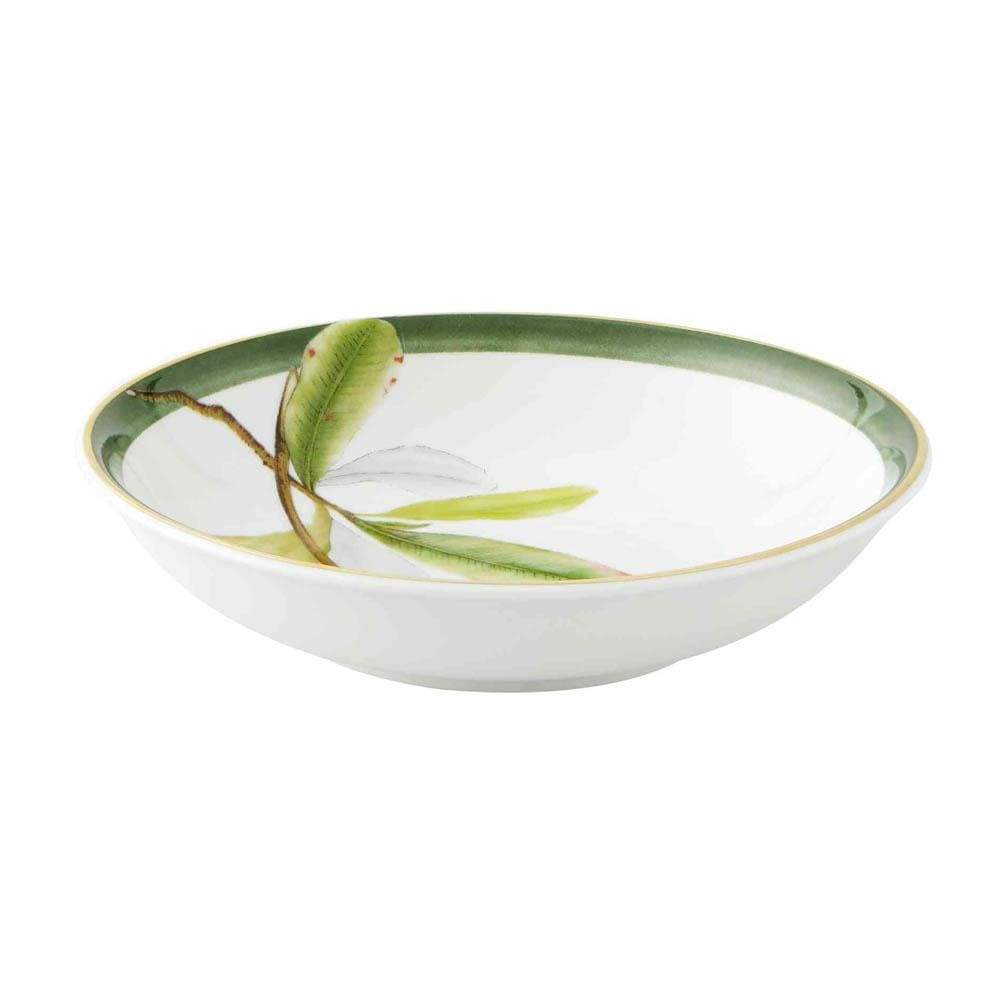 Vista Alegre Vista Alegre Amazonia Medium Shallow Bowl 21133552