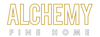 Image result for Alchemy Fine Home logo