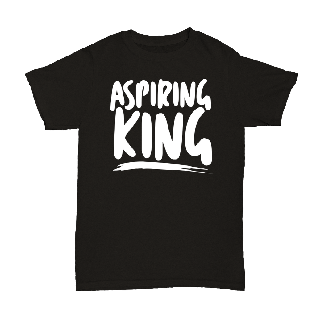 Aspiring King - YOUTH