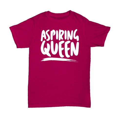 Aspiring Queen - YOUTH
