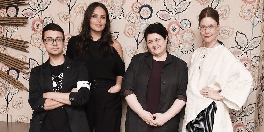 CFDA Tackles Plus Size Fashion