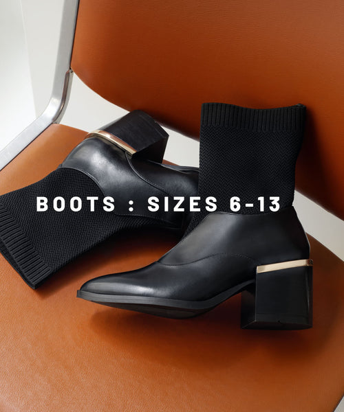 Boots* Promo 1
