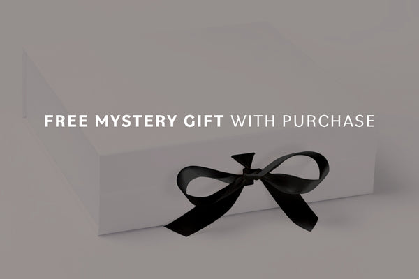 Promo - USE CODE MYSTERY AT CHECKOUT FOR...