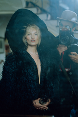 Kate Moss in British Vogue on Universal Standard Fashion Blog