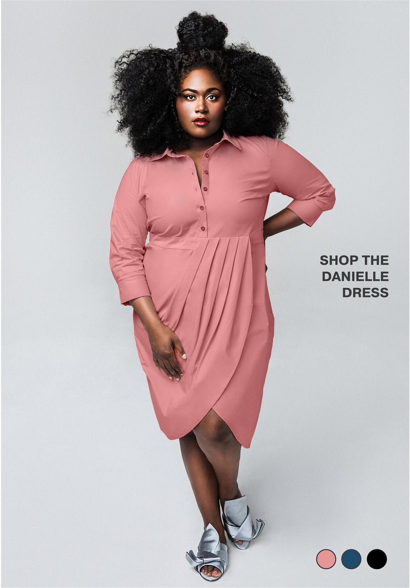 Shop the Danielle Dress