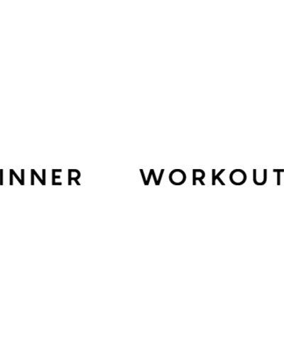 Inner Workout Logo