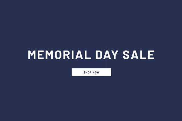 Promo - <strong>SHOP NOW:</strong> MEMORIAL DAY SALE! 25%...