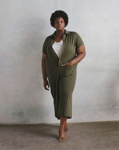 Promo - <strong>Featured:</strong> Our Favorite Jumpsuit