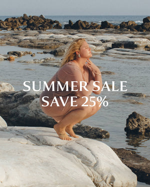 Promo - Summer Sale 25% Off