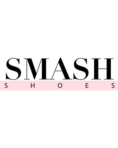 Smash Shoes Logo