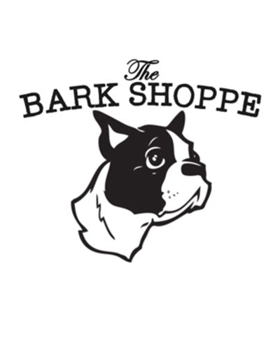 The Bark Shoppe Logo