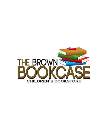 The Brown Bookcase Logo