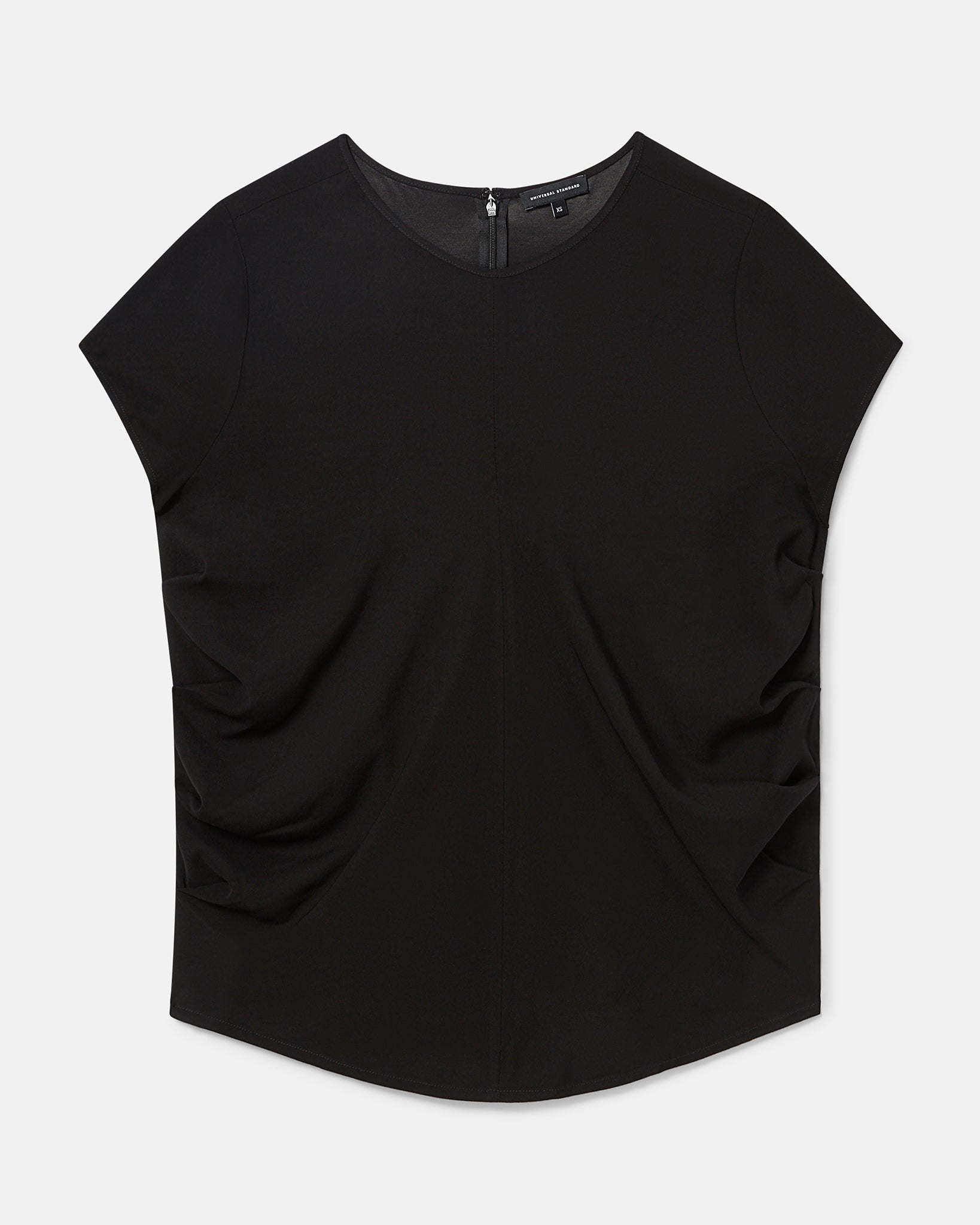Ginni Top - Black