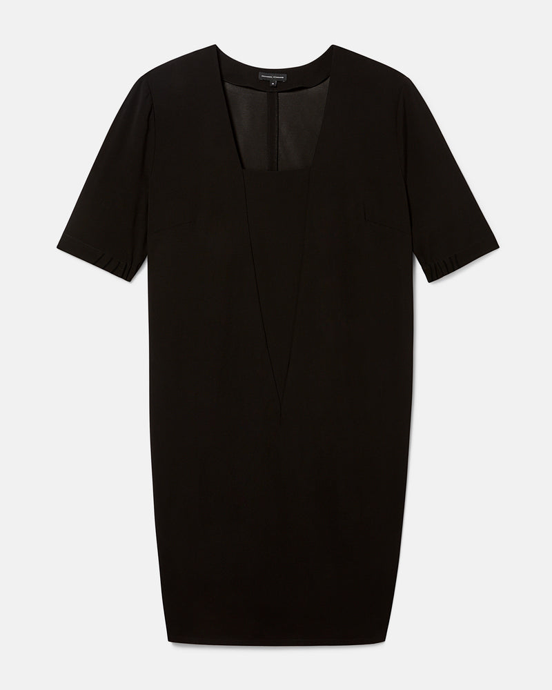 Marillyn Dress - Black