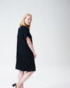 Avenir Dress - Black Image Thumbnmail #3