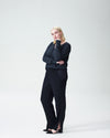 Beaufort Pocket Pants - Black Image Thumbnmail #2