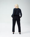 Beaufort Pocket Pants - Black Image Thumbnmail #4