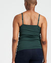 Foundation Camisole - Emerald Image Thumbnmail #5