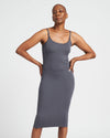 Foundation Cami Dress - Slate Image Thumbnmail #1