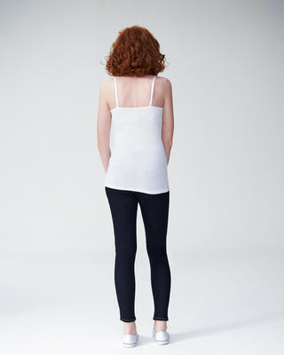 Foundation Camisole - White