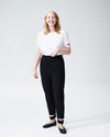Sheryl Pants - Black Image Thumbnmail #1