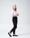 Sheryl Pants - Black Image Thumbnmail #4