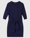 Misa Dress - Evening Blue Image Thumbnmail #2