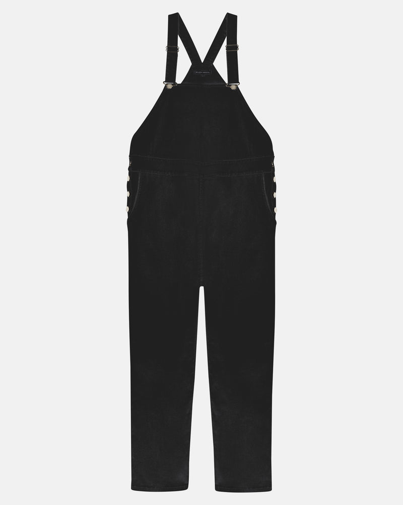 The Brooks Overalls - Black