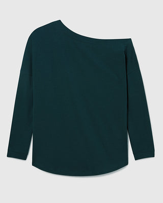Dolci Top - Hunter Green