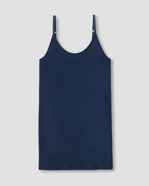 Foundation Camisole - Navy