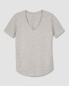 V Rex - Heather Grey Image Thumbnmail #2