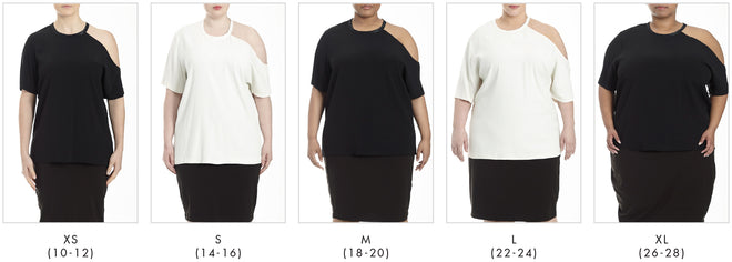 More looks for The Candice - Black in Universal Standard