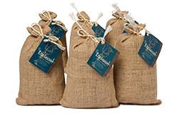 6x Organic, Single Origin Dark Roast Coffee 12 oz Bag - Special Discount