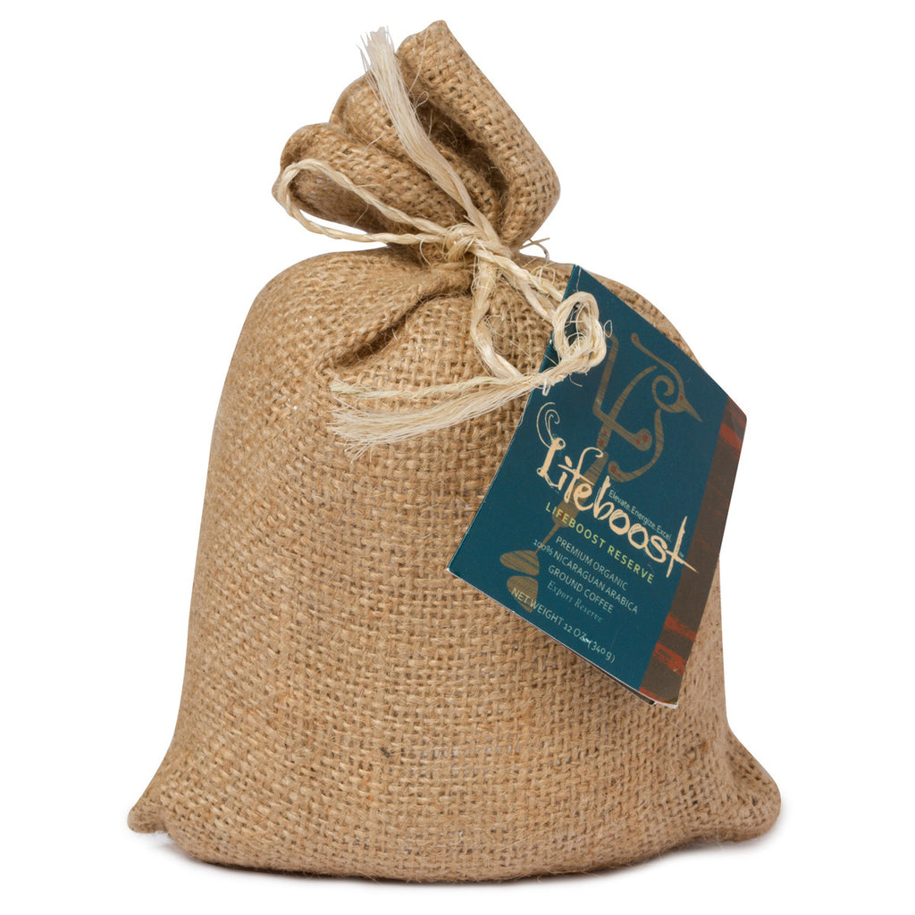 Organic, Single Origin Coffee - 12 Month Gift Subscription