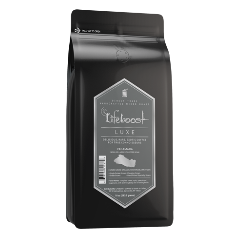 1x Medium Roast Pacamara Limited Collection