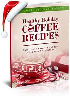 Healthy Holiday Coffee Recipes