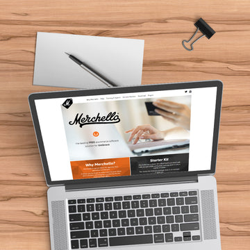 Merchello Web Development