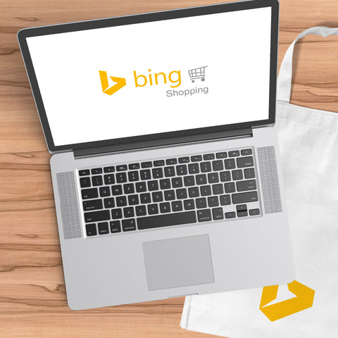 Bing Shopping Feed Setup