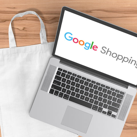 Google Shopping Feed Setup