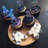 Customised Cupcakes