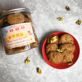 CNY Chrysanthemum Honey Cookies * SOLD OUT
