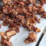 Arabic Mocha Granola *SOLD OUT