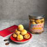 CNY - Pineapple Tarts *SOLD OUT