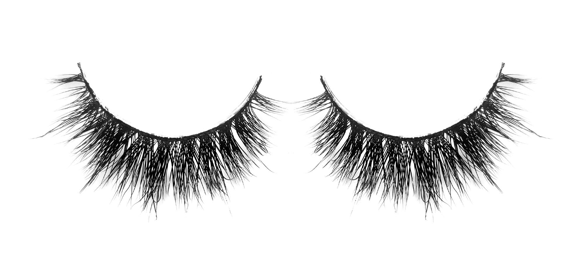 KASINA Mink Lashes 003.  f(x) - Recommended by Professional Makeup Artists.