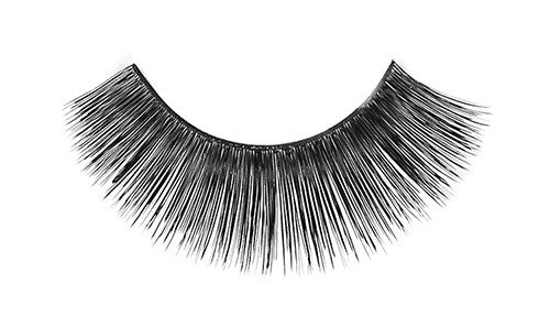 False Lashes - Professional Tapered ends lashes 100T. CALI - Recommended by Professional Makeup Artists.