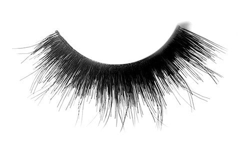 False Lashes - Professional Tapered ends lashes 102T. CHAKAR - Recommended by Professional Makeup Artists.