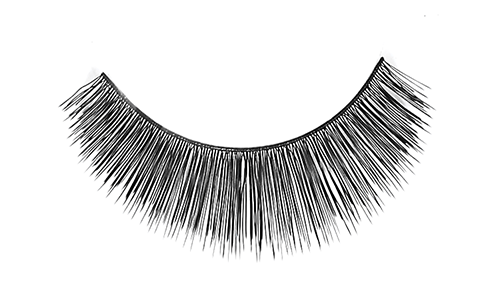 False Lashes - Professional Tapered ends lashes 20T. HON - Recommended by Professional Makeup Artists.