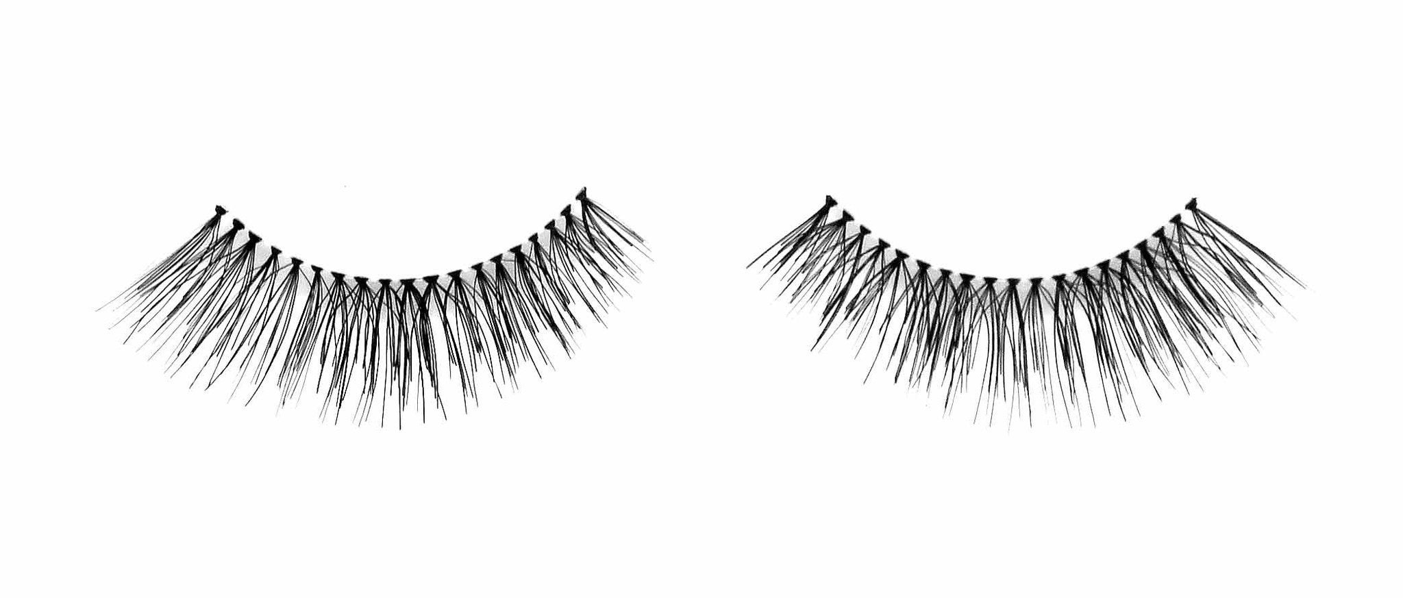 False Lashes - Fascinating #217, TRACE - Recommended by Professional Makeup Artists.